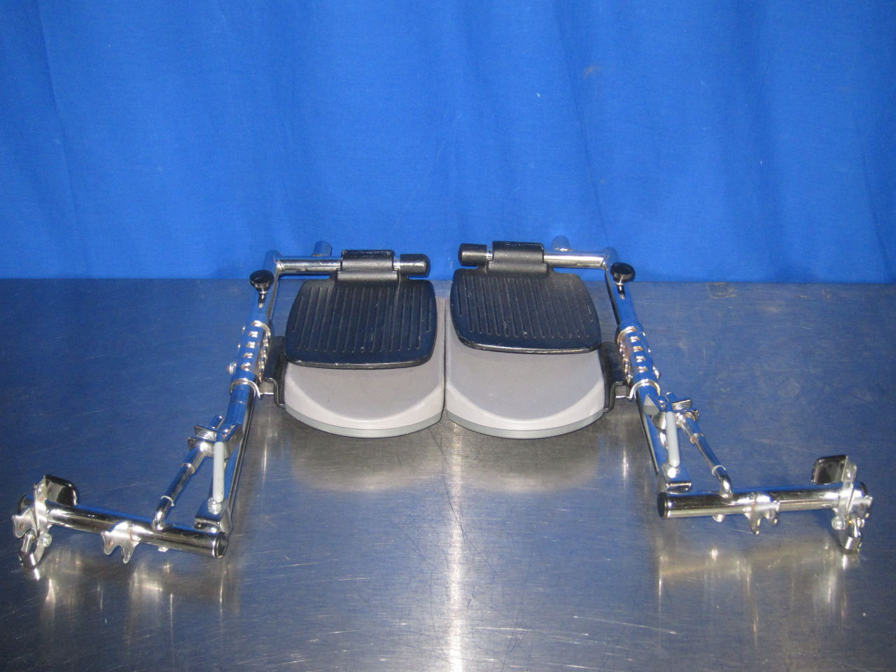 Foot Plate - Lot of 2 Wheelchair