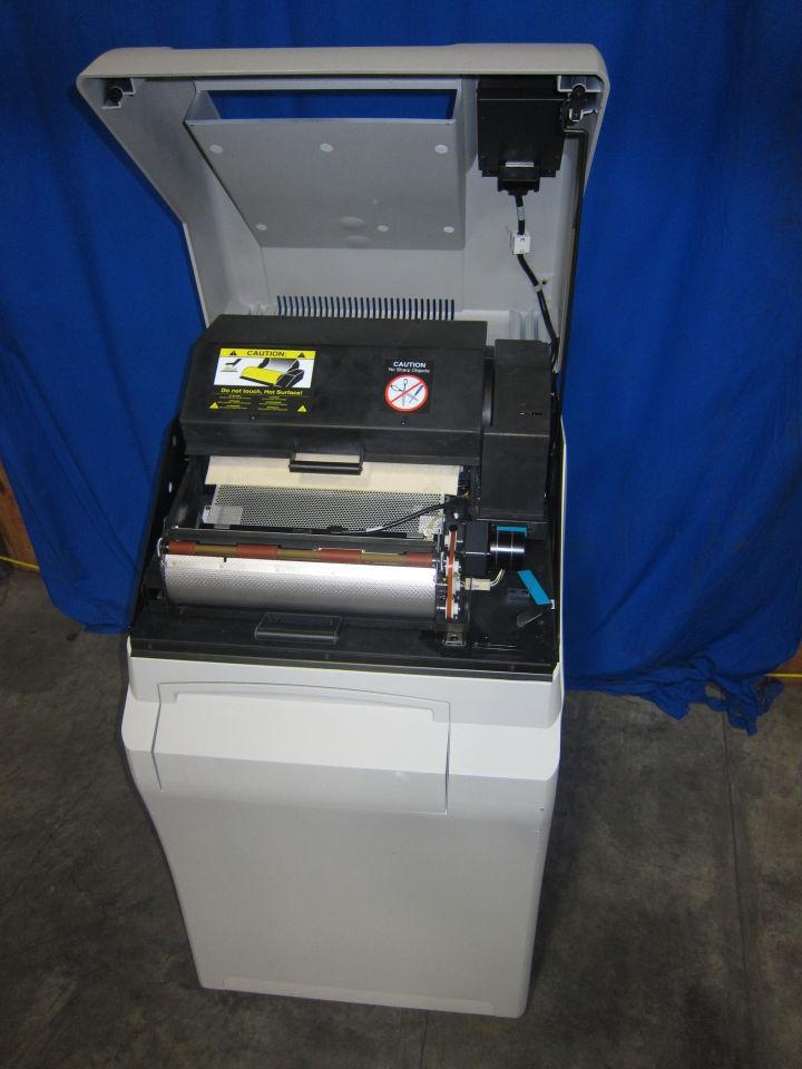 3M Dryview 8700 Dry Camera