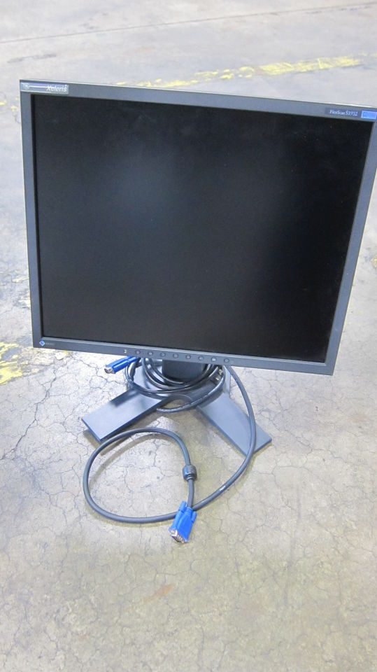 EIZO FlexScan S1932 Display Monitor