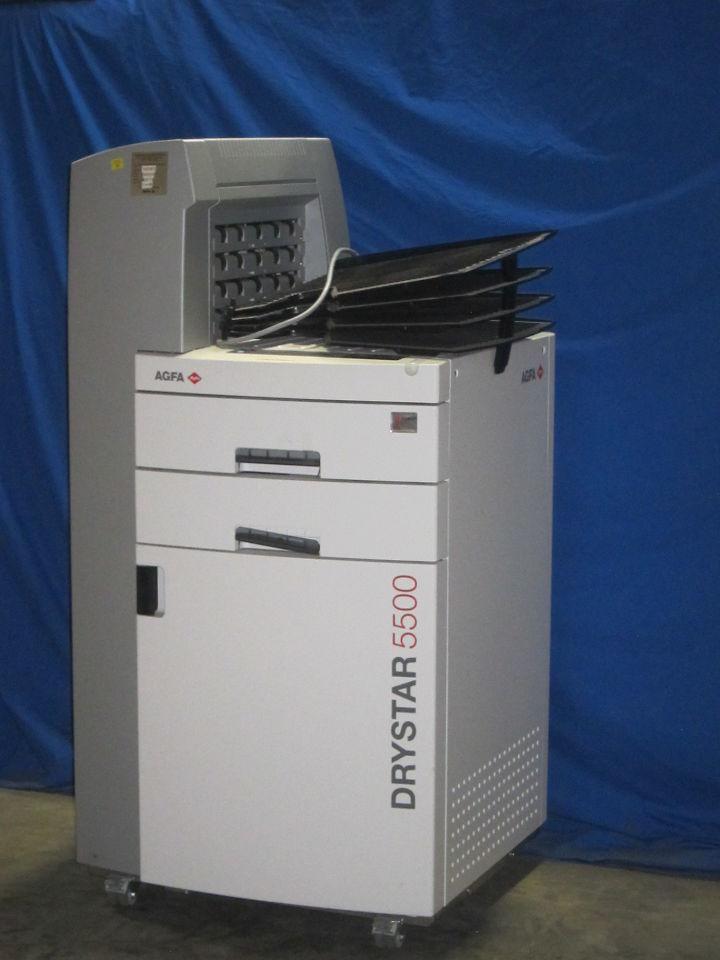 AGFA Drystar 5500 Dry Camera