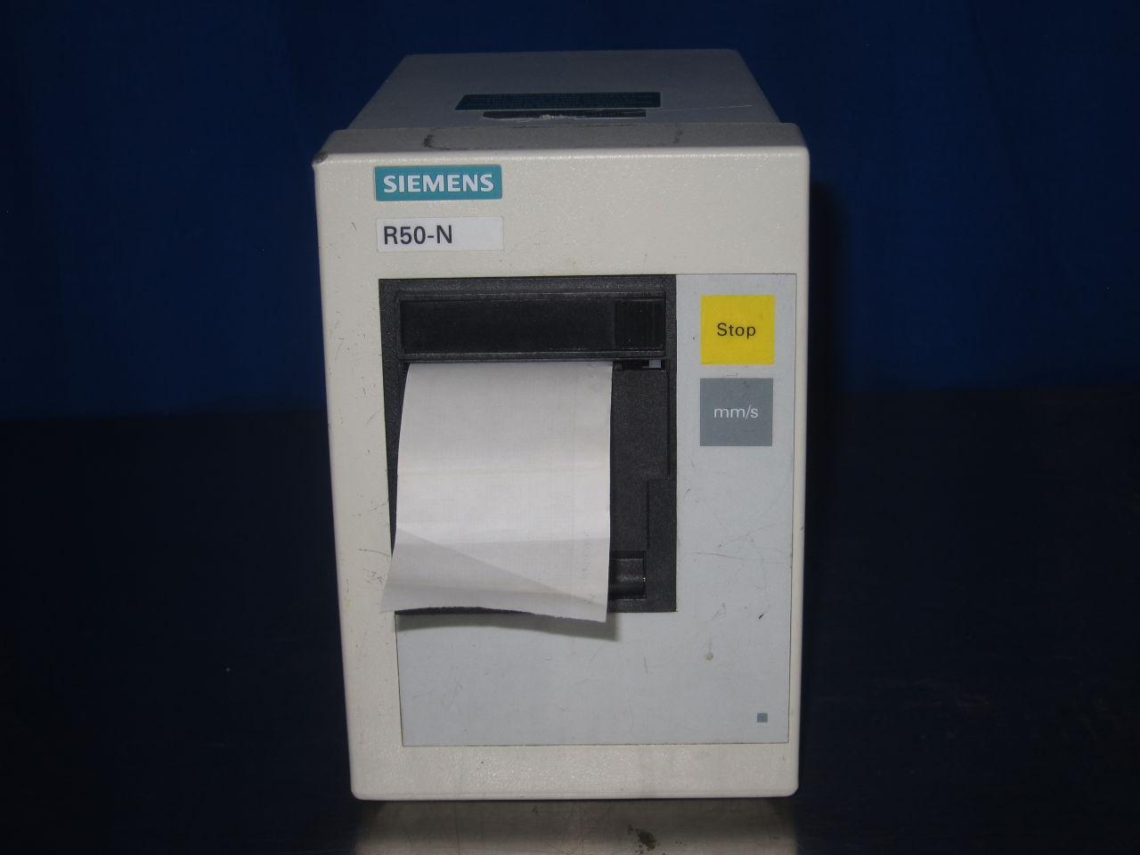 SIEMENS R50-N Printer Module