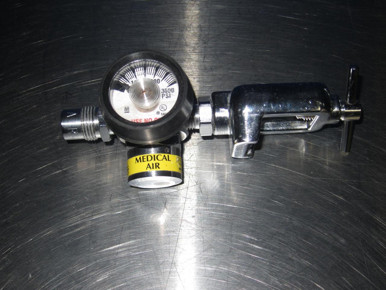 AMVEX CGA-950 Vacuum Equipment