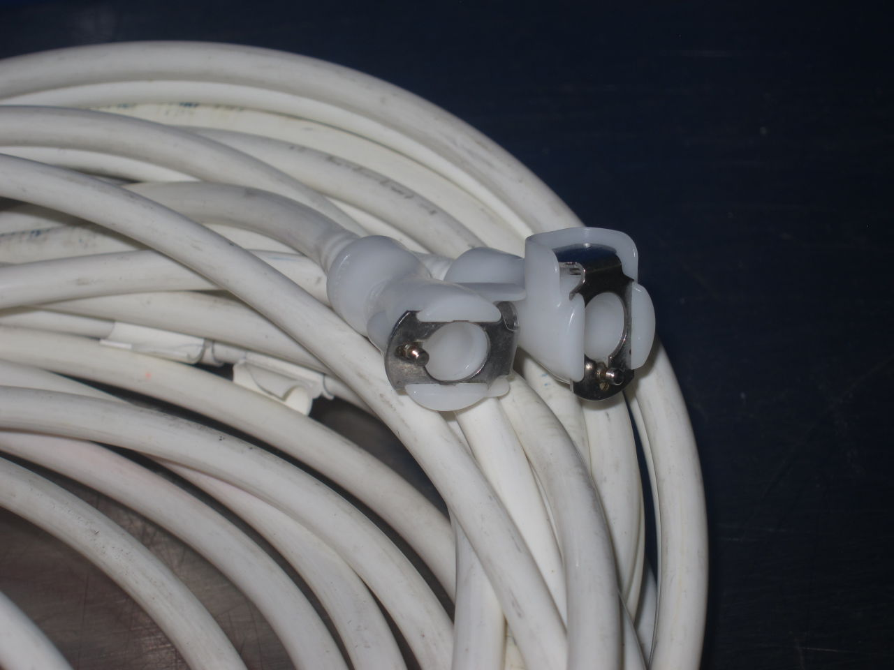 Extension Tube / Cable - Lot of 3