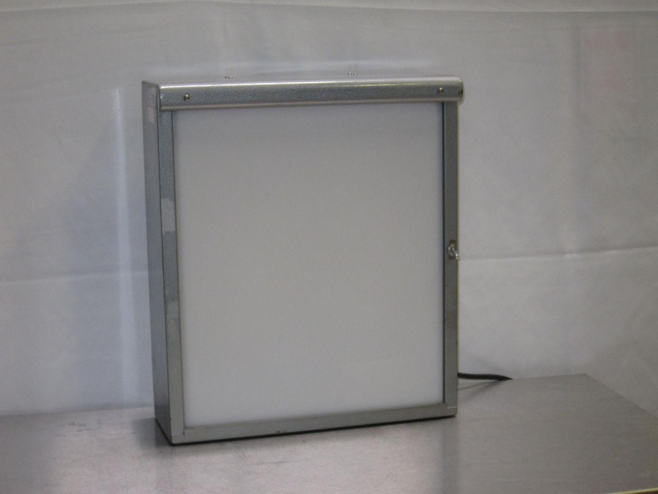 S&S X-RAY PRODUCTS 200 Illuminator