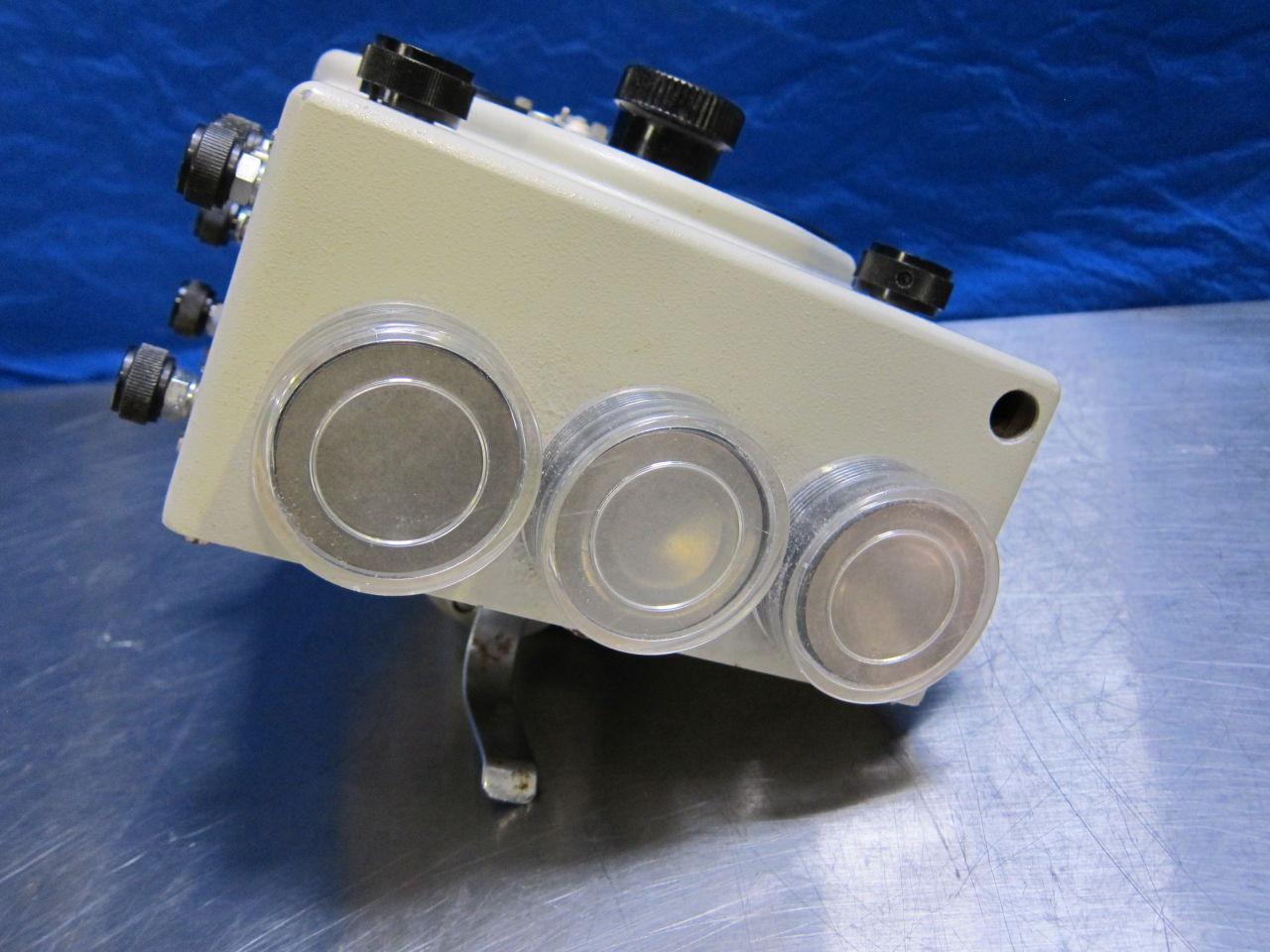 BENNETT PR-2 Respirator