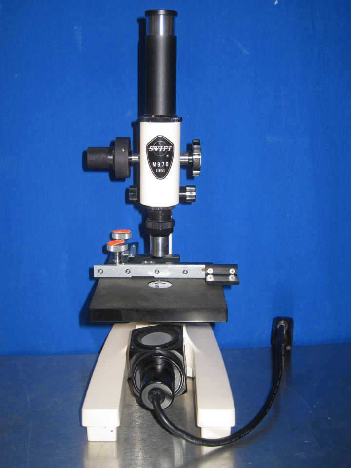 SWIFT M970 Series Microscope