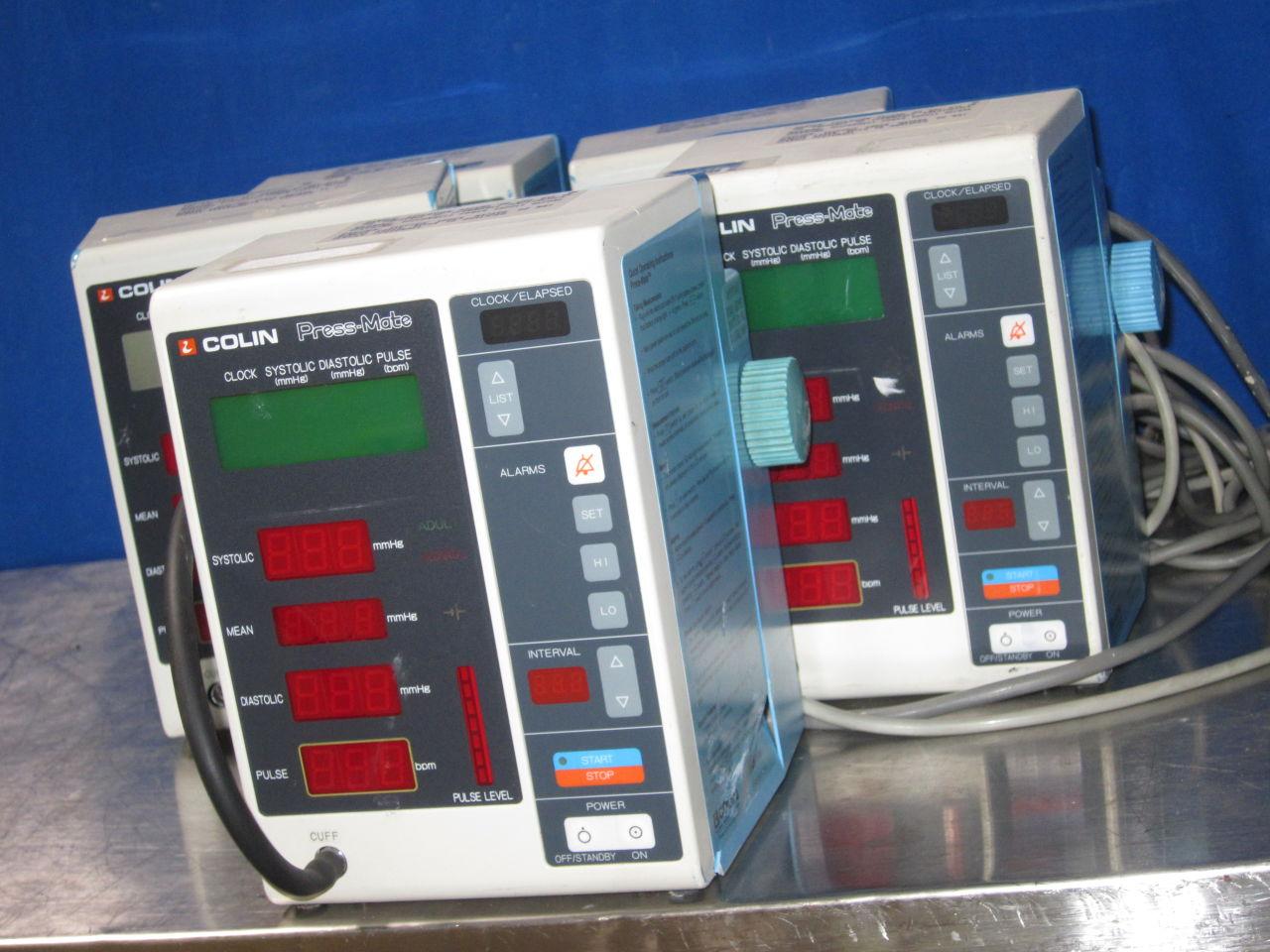 COLIN - PRESS - MATE BP - 8800C Sphygmomanometer