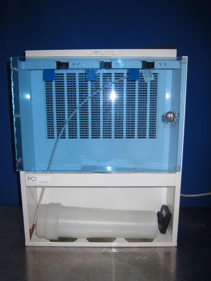 PCI MEDICAL  Gus Vapor Control System