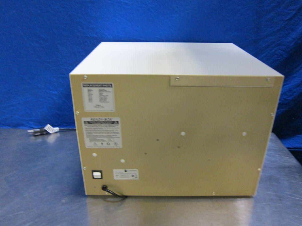 MALLINCKRODT Ready-Box Incubator