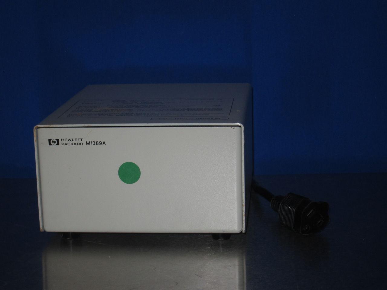 HP M1389A-60001 Transformer