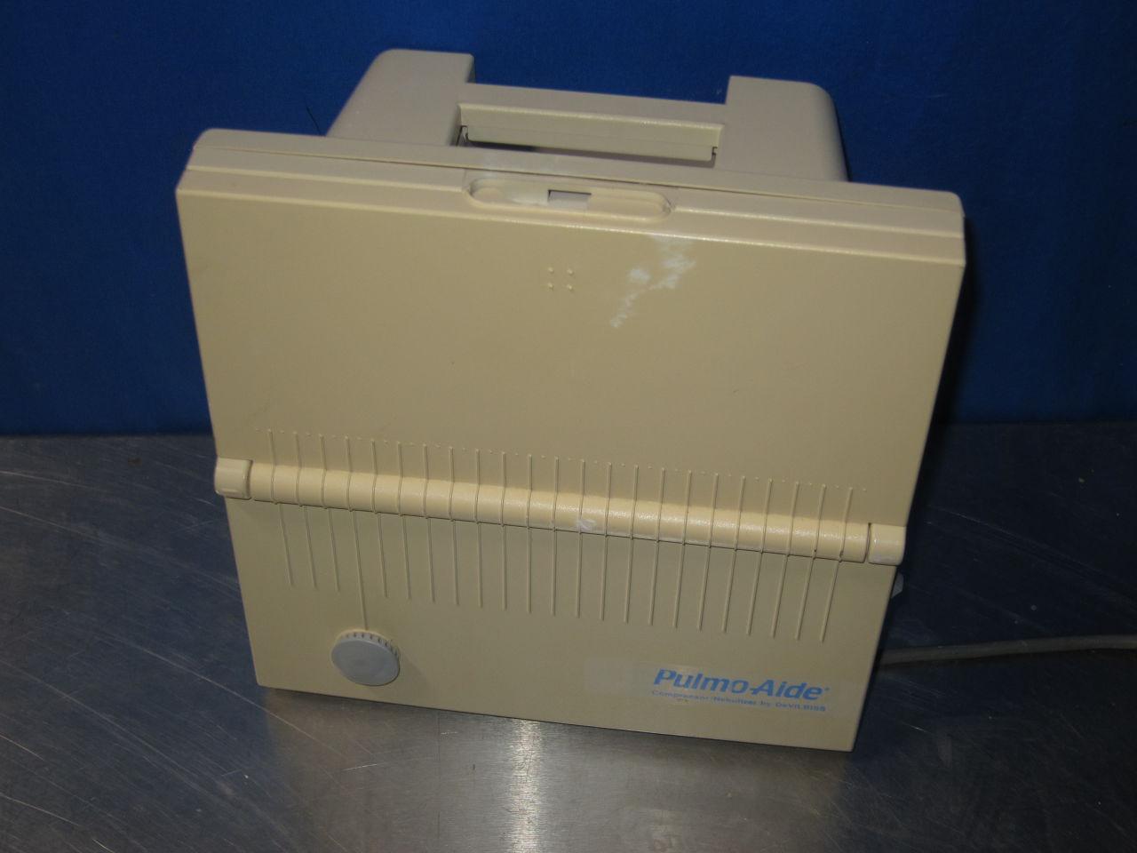 DEVILBISS 5650H Nebulizer
