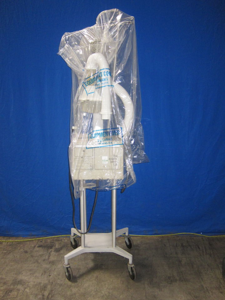 OHIO MEDICAL PRODUCTS 360  - Lot of 3 Oxygen Tent