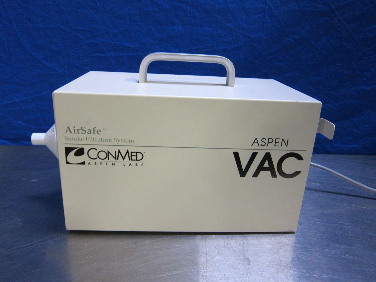 CONMED/ASPEN LABS Airsafe Smoke Evacuator