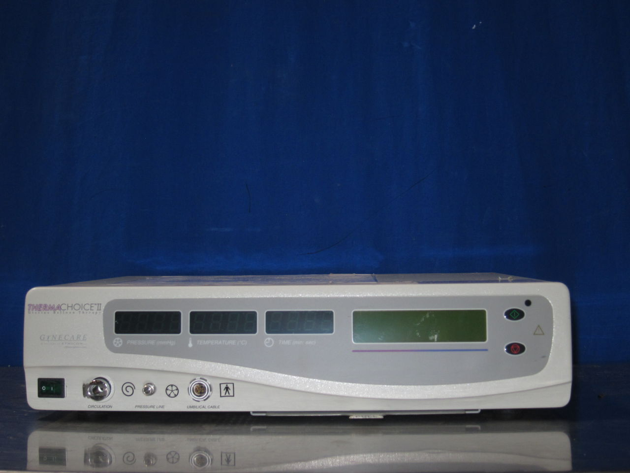 GYNECARE Thermachoice II Balloon Pump