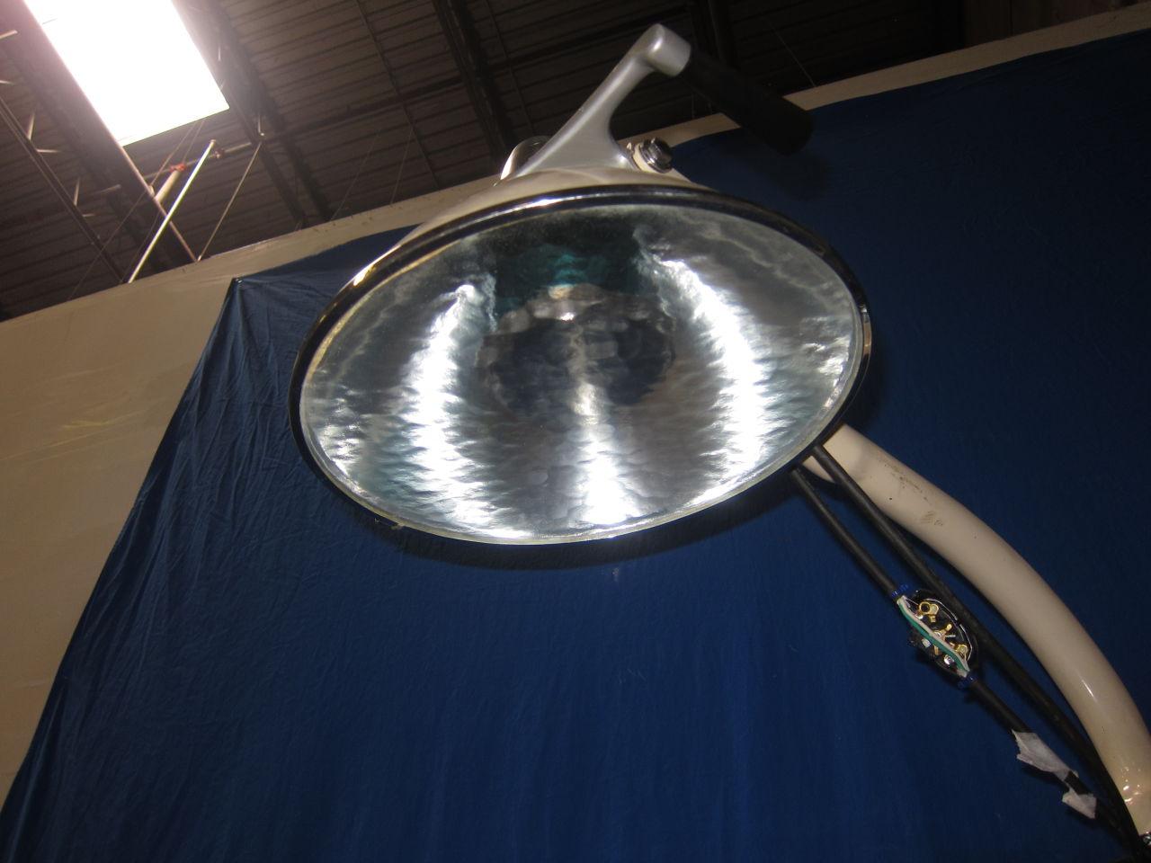 CASTLE Type - M -46 Exam Light