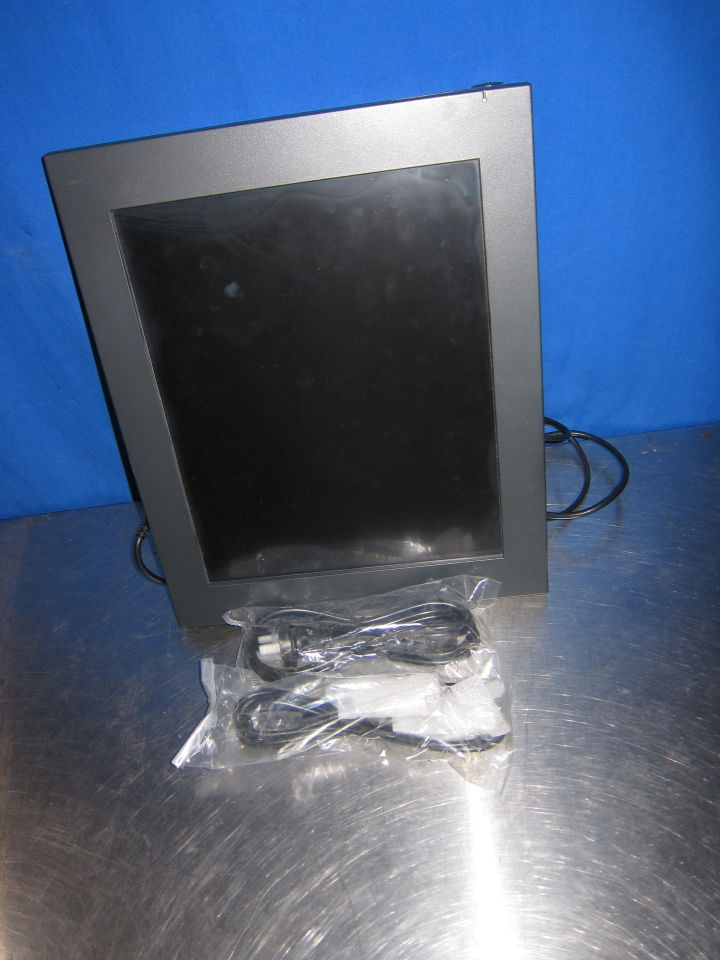 PIXELINK PC17201 Display Monitor