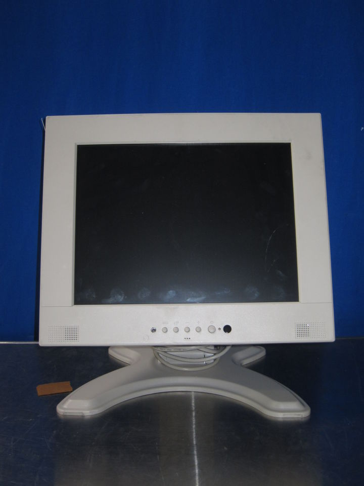 VT5H70-AL-REV-1 Display Monitor
