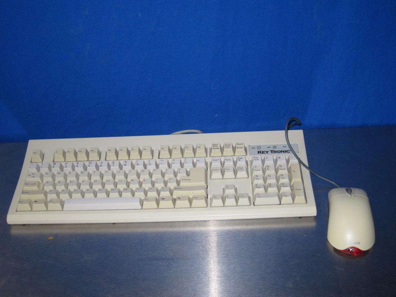 KEYTRONIC/MICROSOFT Various Keyboard, Mouse