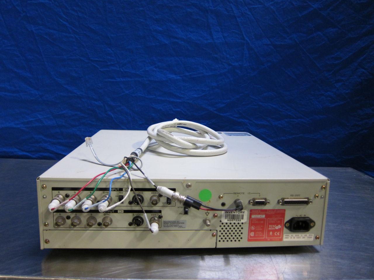 SONY Mavigraph / UP-5600MD Printer