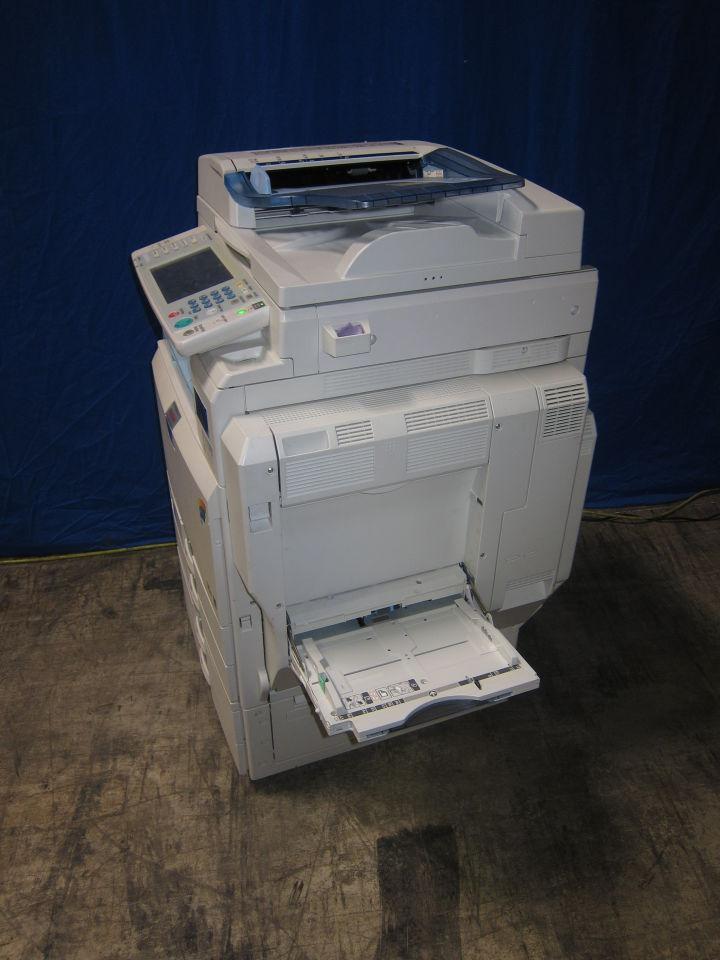 LEXMARK MS310d Laser Printer