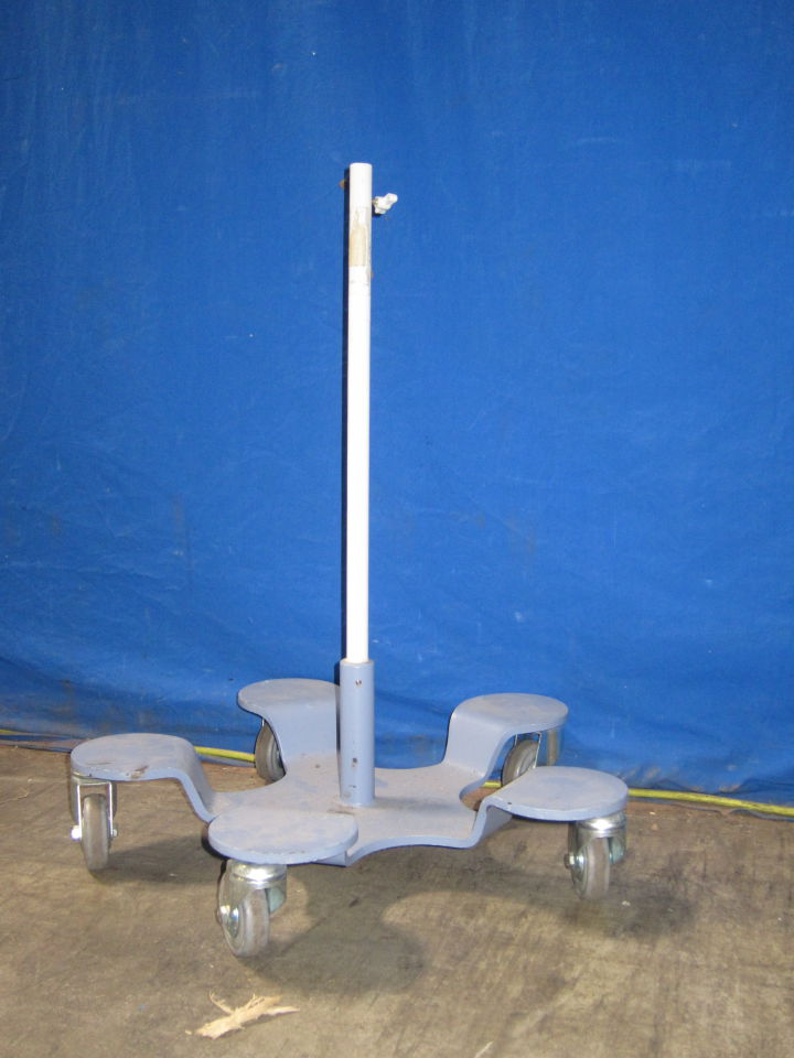 Rolling Stand/Pole