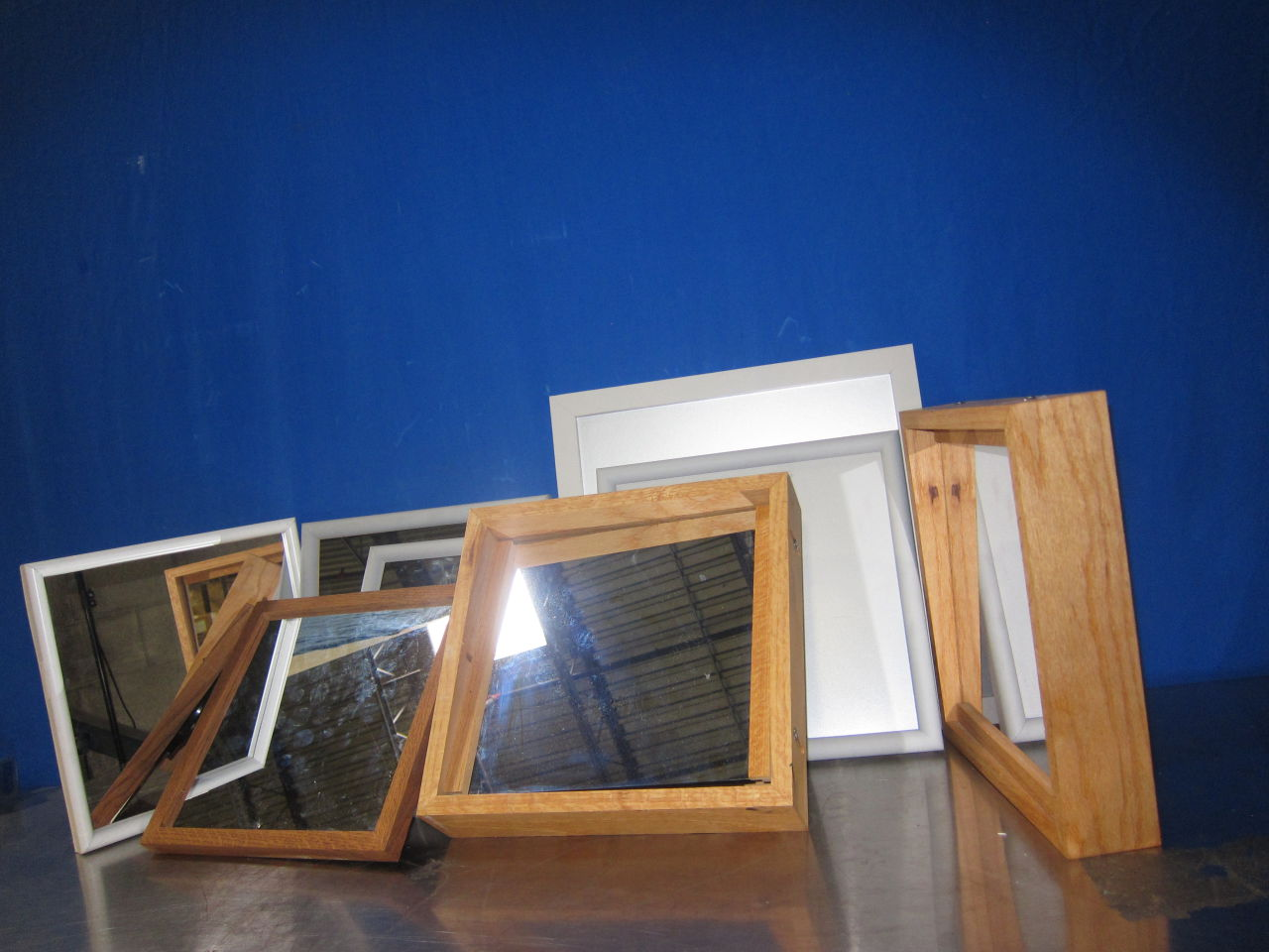 Lot of mirrors - Lot of 8