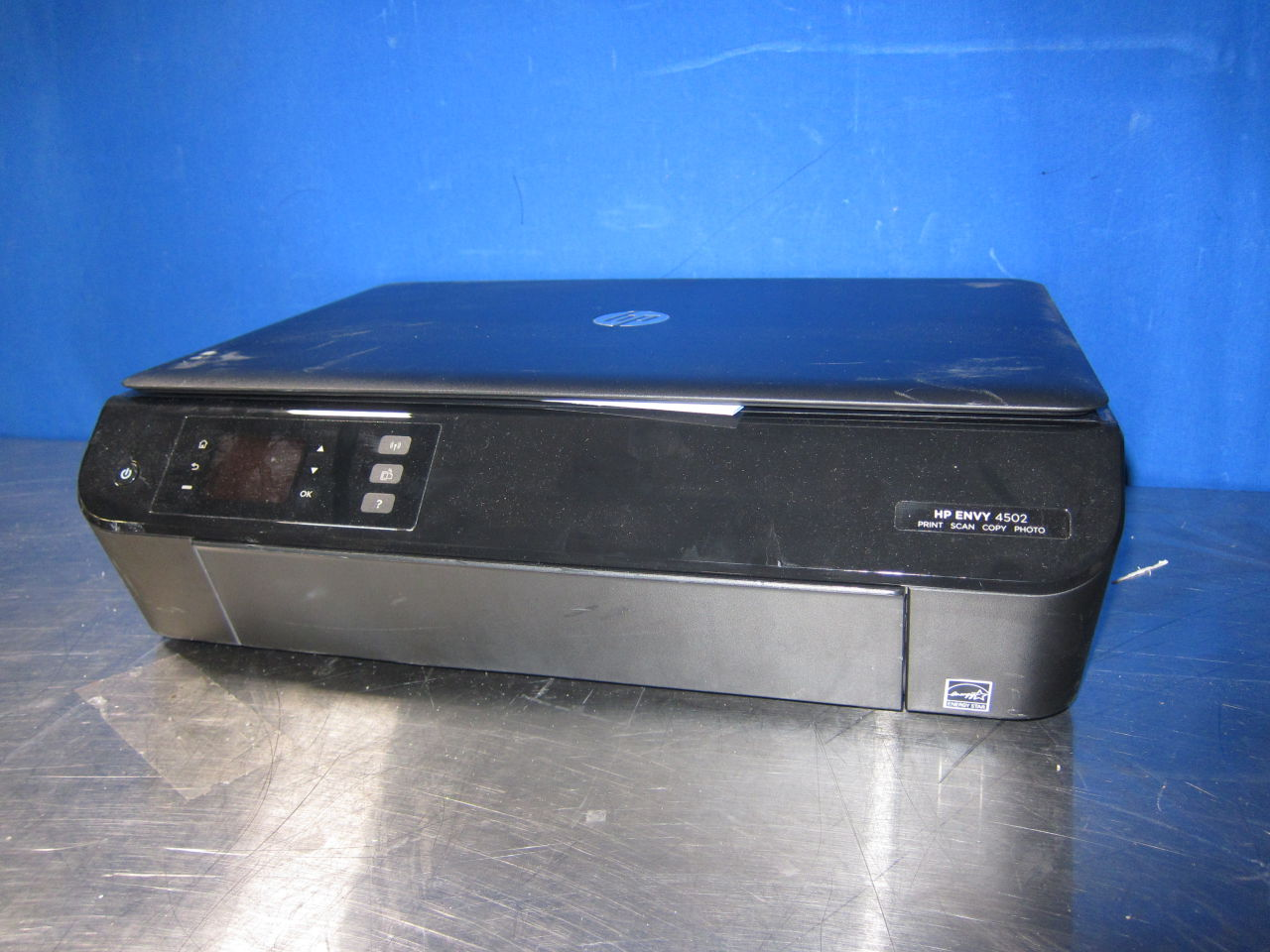 HEWLETT PACKARD SDG0B-1301 Printer