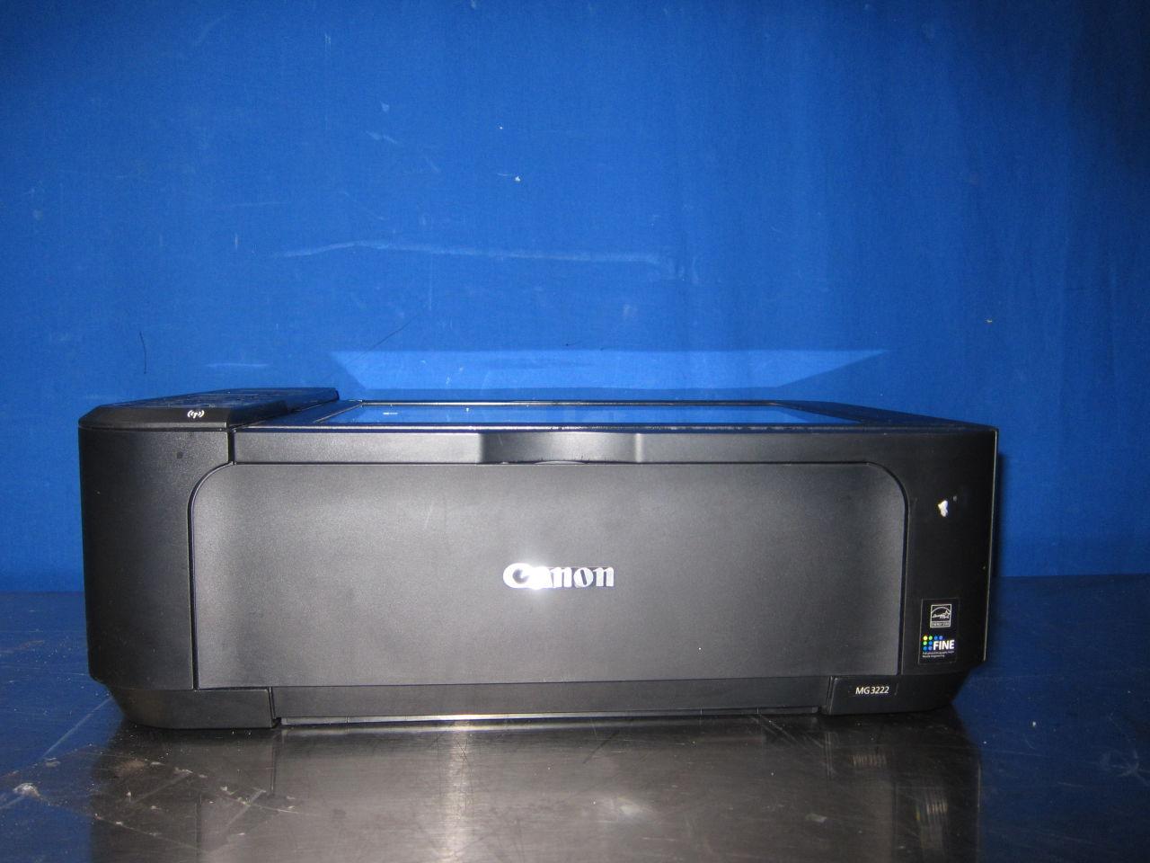 CANON K10381 Printer