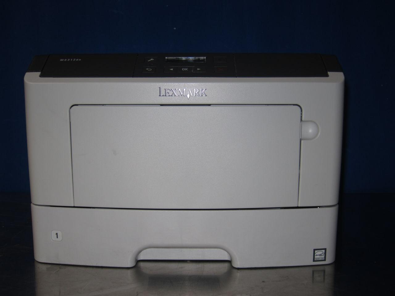 LEXMARK 4514-330 Laser Printer