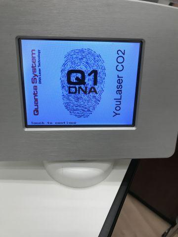 QUANTA YouLaser CO2 Fractional Laser - Co2