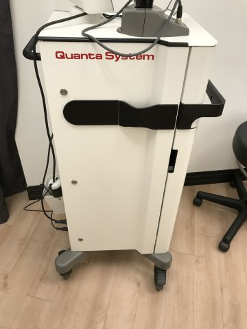 QUANTA YouLaser CO2 Fractional Laser - Co2