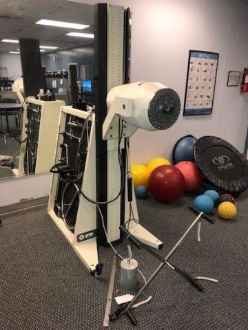 BTE PRIMUS PR30 Strength Testing System