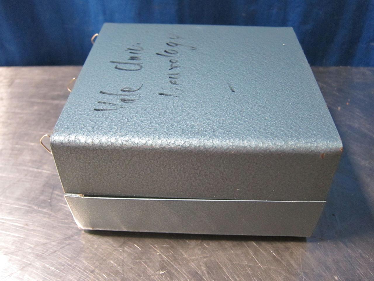 MISCO ABDE Switchbox