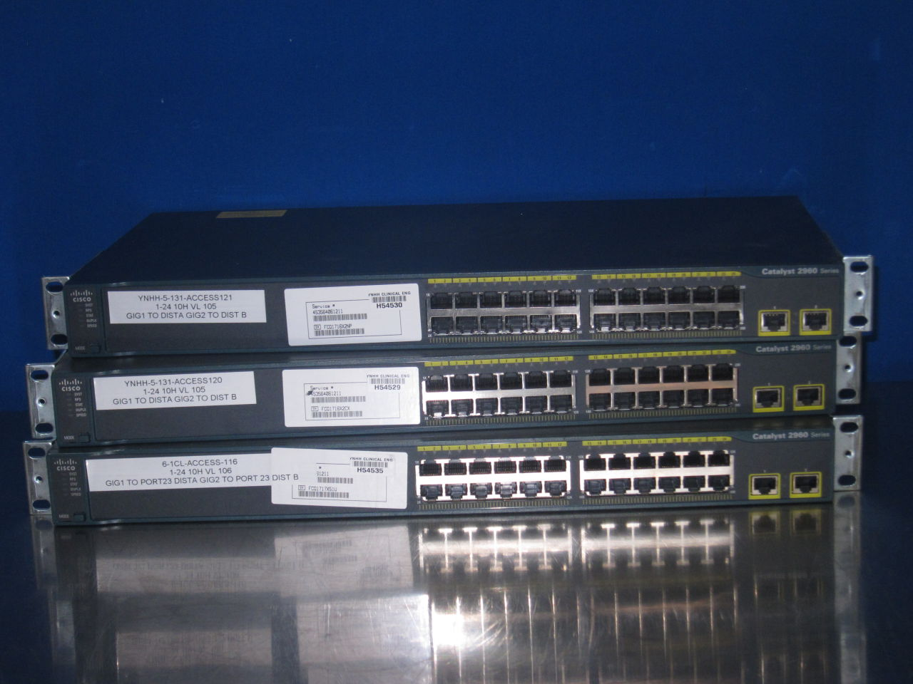 Catalyst 2960 Series SI IT Accessories Auction