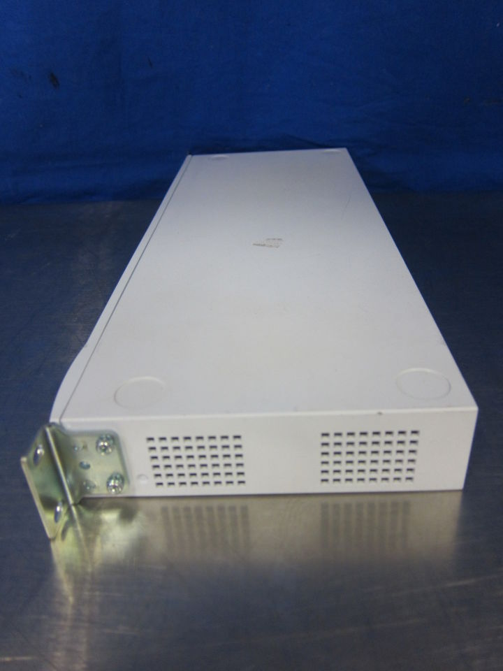 VARIOUS  Various Ethernet Network Switches - Lot of 3