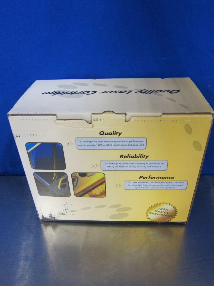 DATAMAX 21KU30-FW Laser Cartridge - Lot of 3