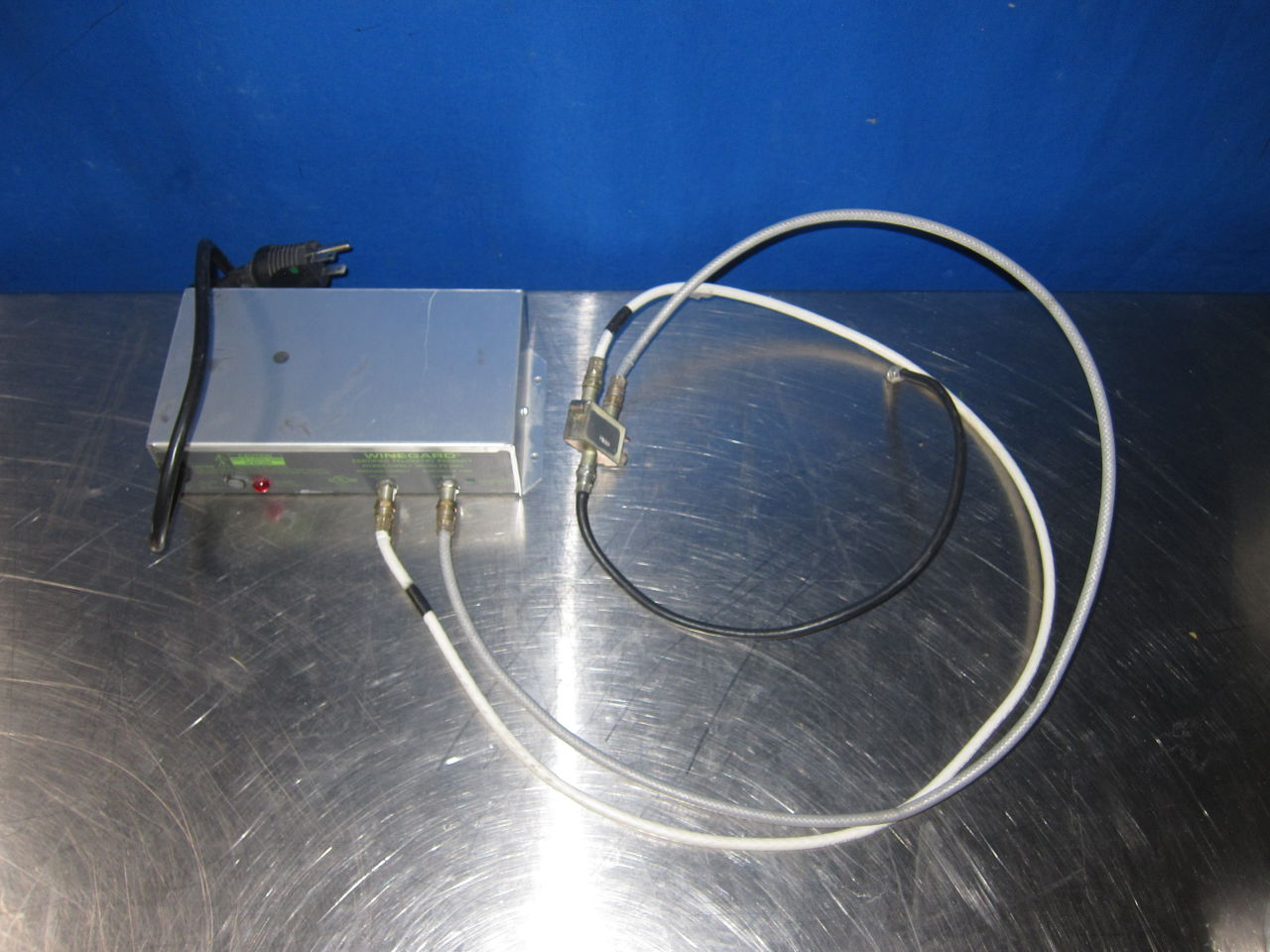 WINEGARD PS-2493 Power Supply