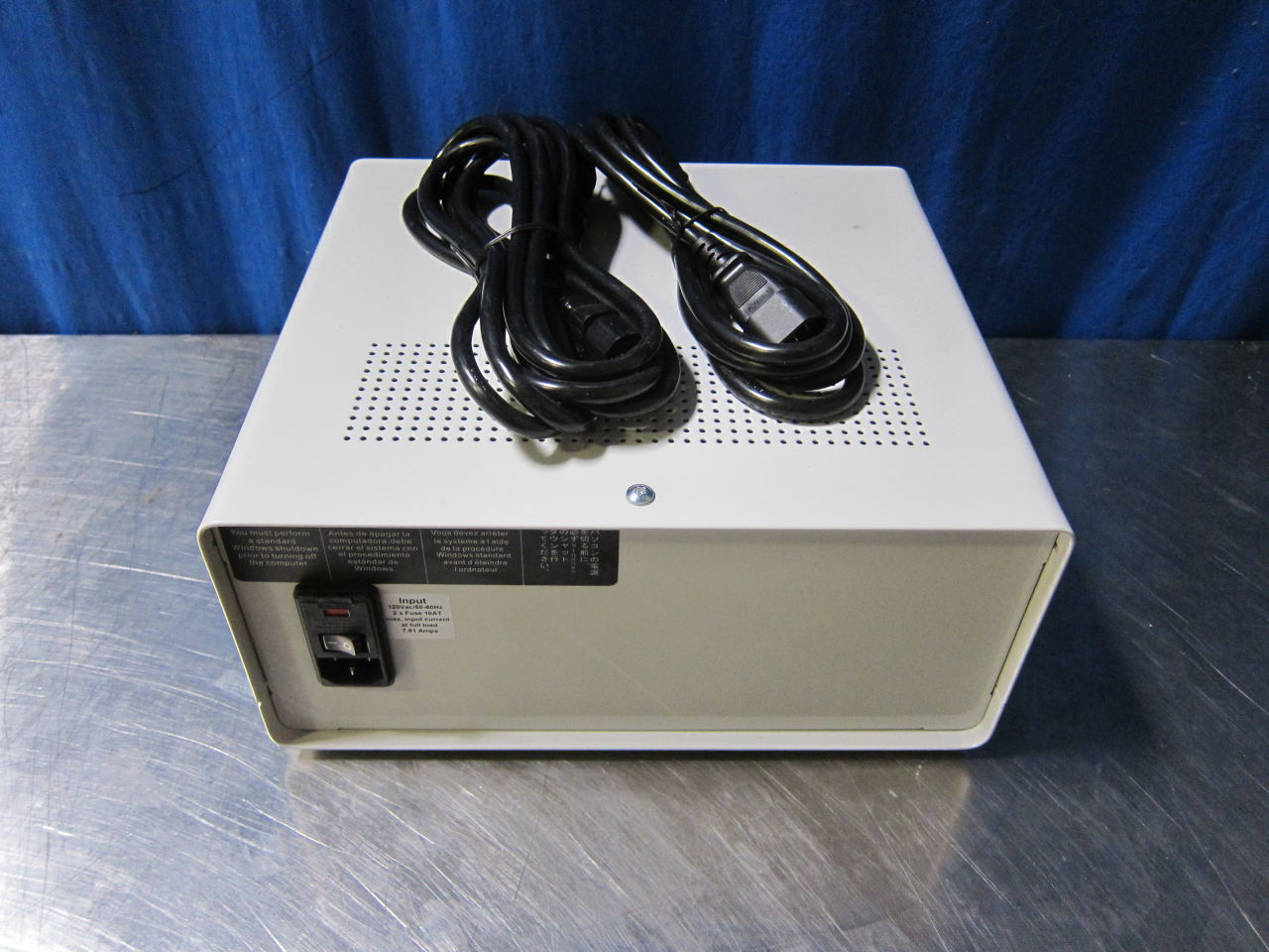 ULVECO BB-401140C Power Supply