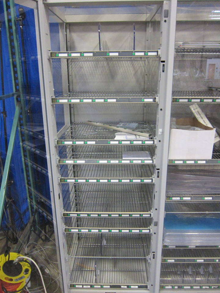 OMNICELL 344 Cabinet