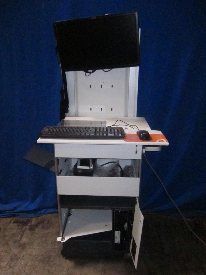CARDIAC SCIENCE CORPORATION Quinton 9550 Stress Test