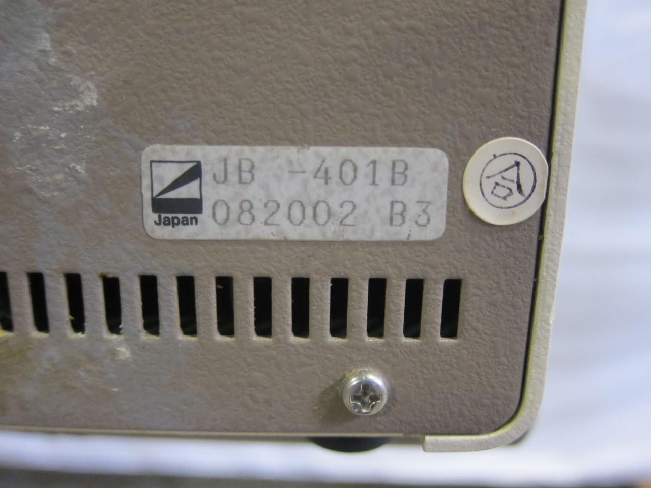 JB-401B Nerve Stimulator