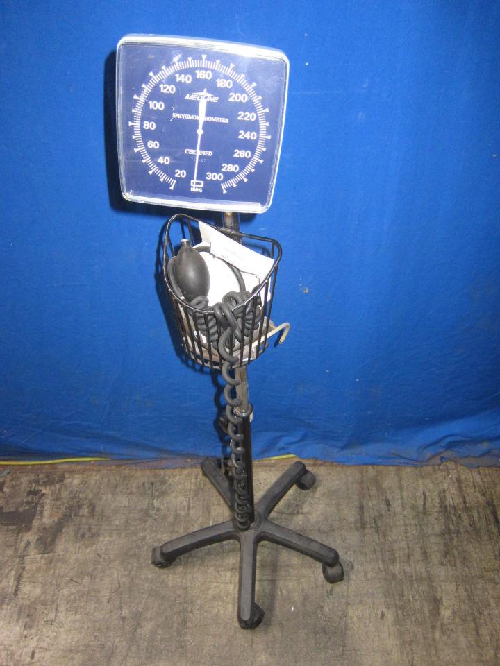 MEDLINE  Sphygmomanometer