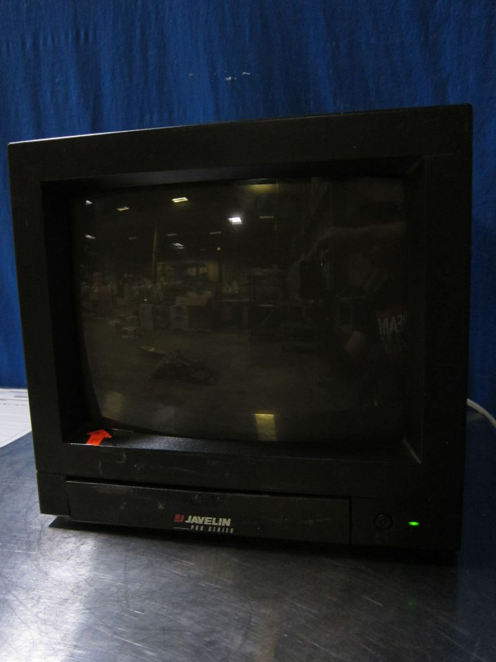 JAVELIN Pro Series Display Monitor