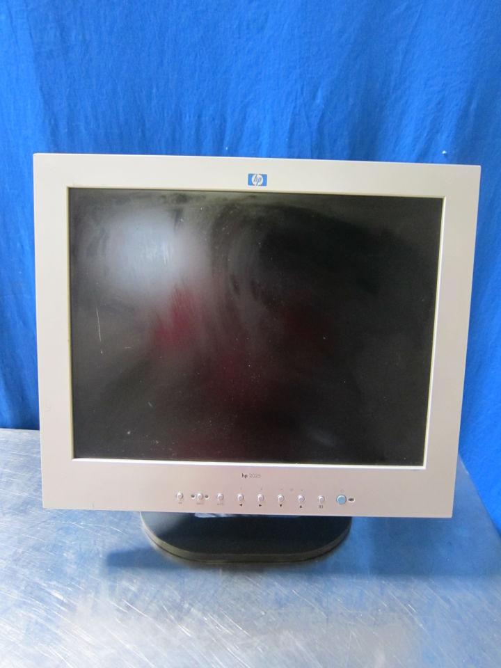 HP P4831 Display Monitor