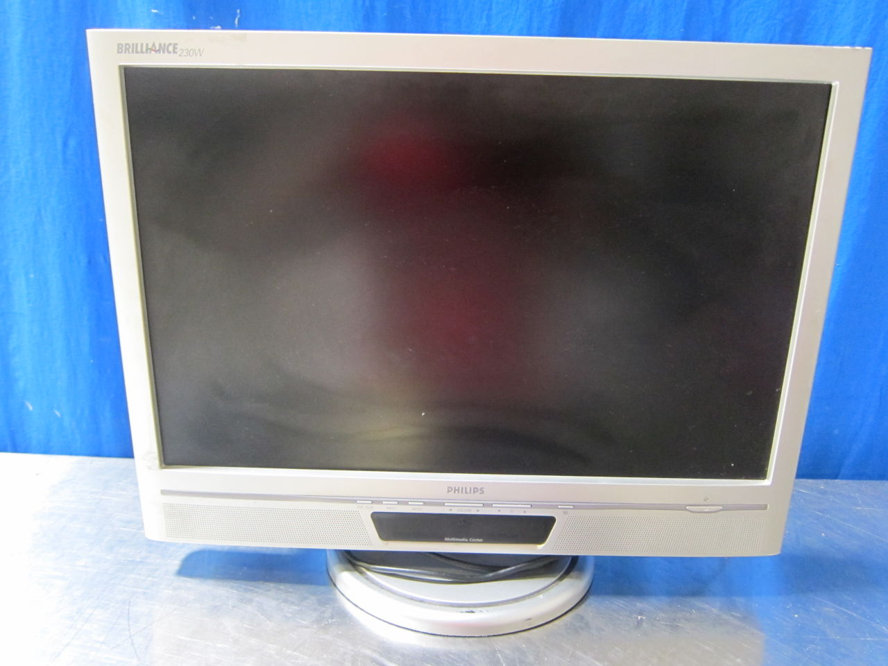 PHILIPS 230W5VS127 Display Monitor