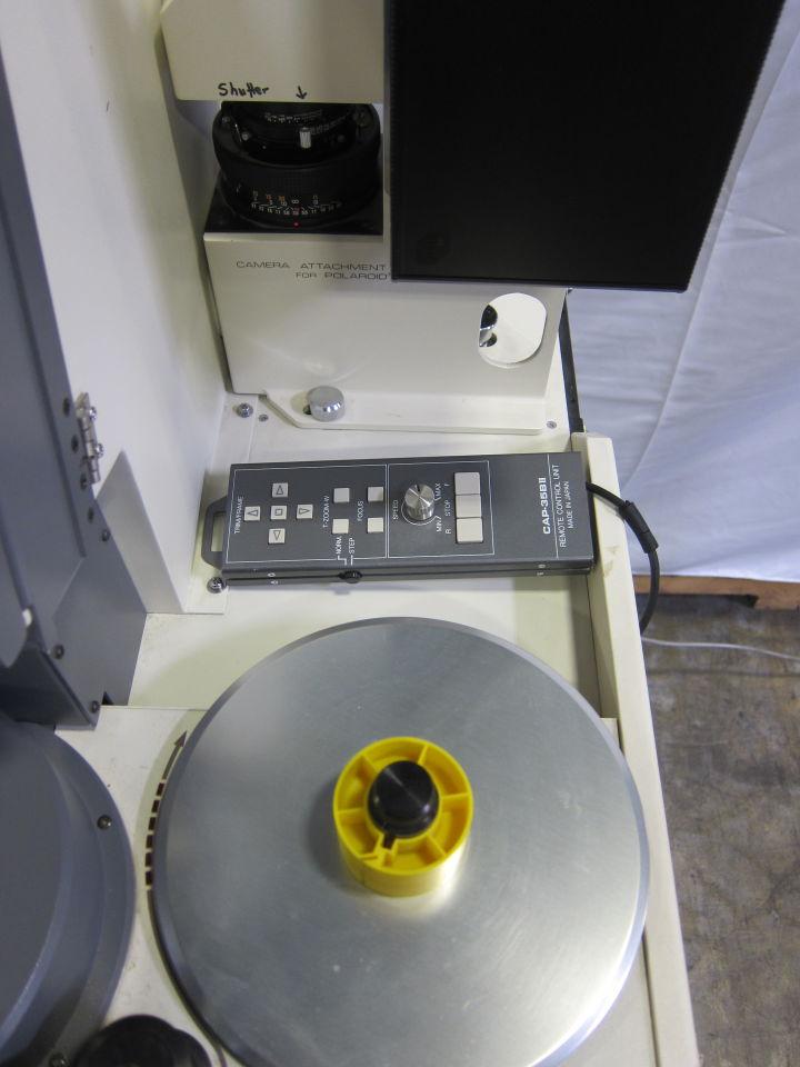 AFP IMAGING CAP 35 BII Angio Lab