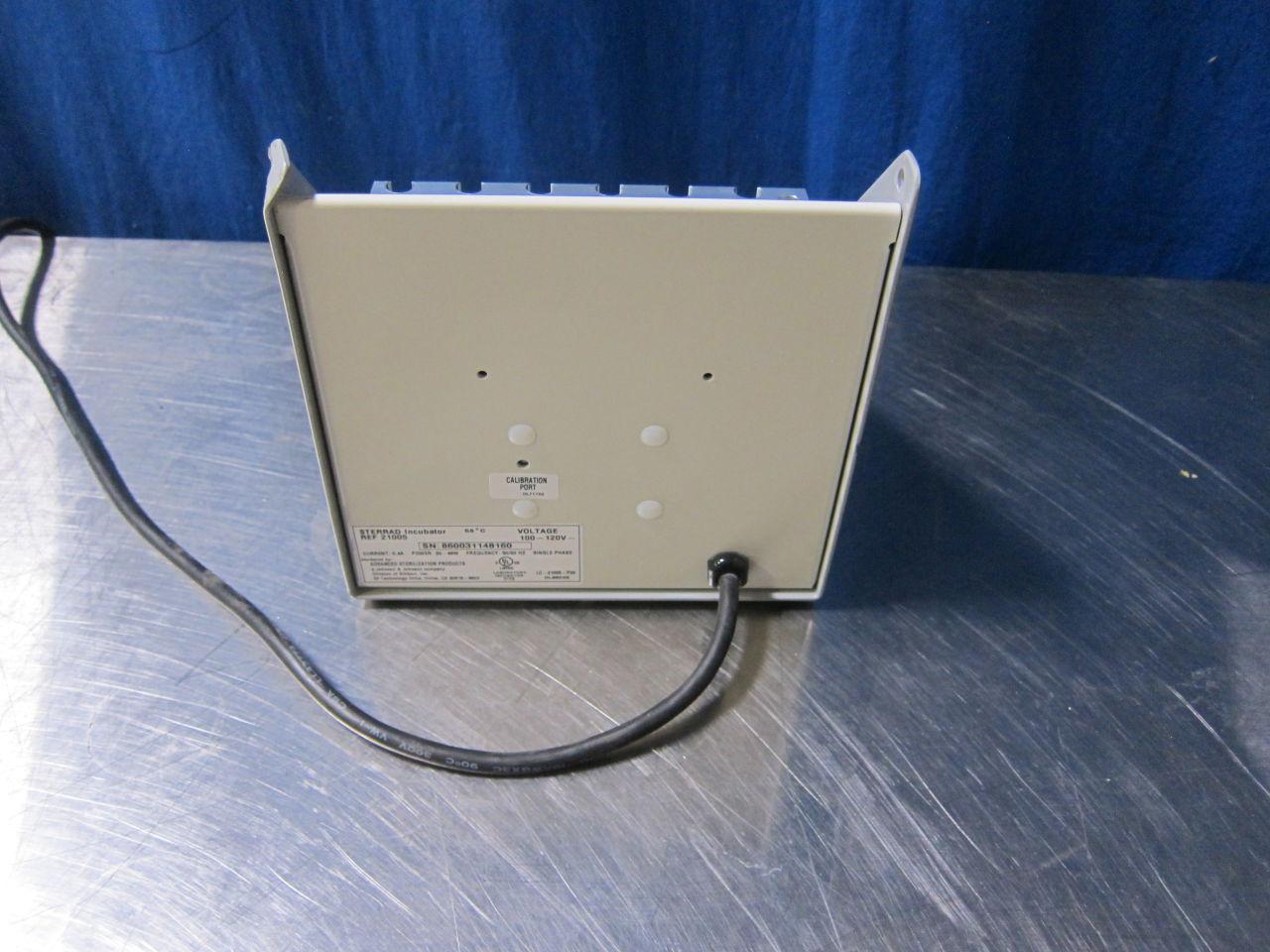 ASP Sterrad Incubator