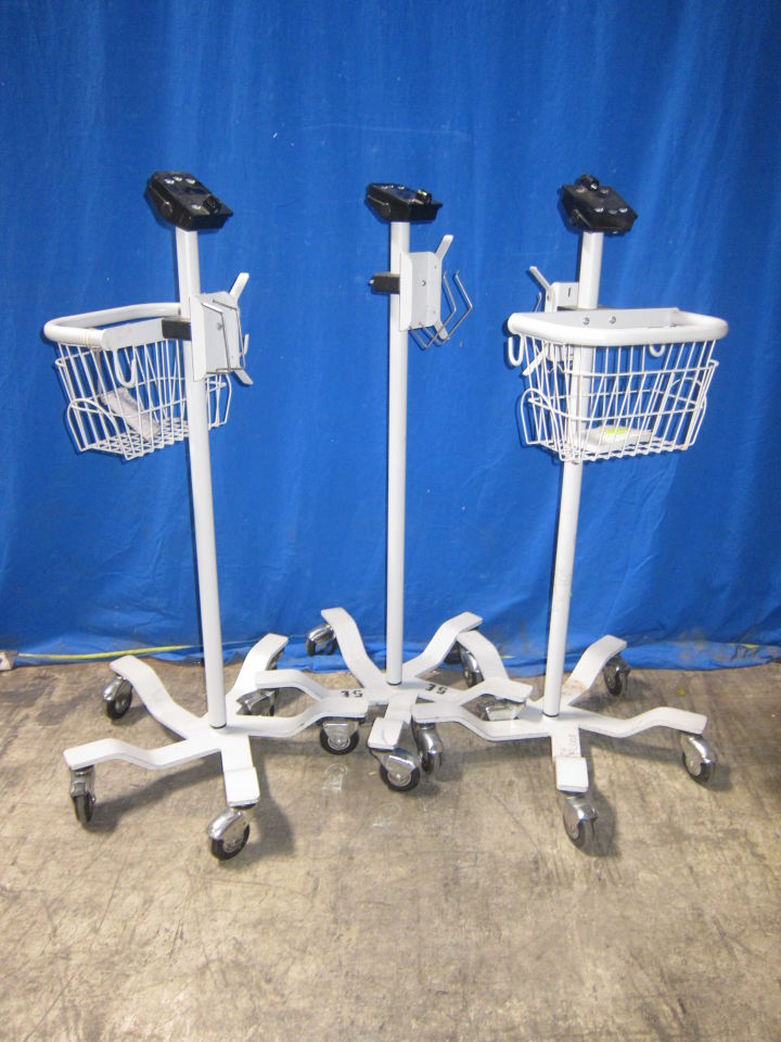 PRYOR PRODUCTS   - Lot of 3 Monitor Stand