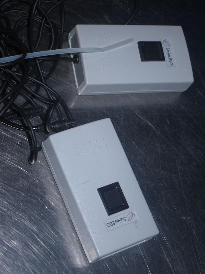 COMPUMEDICS E-Series B5857 Seizure Button Telemetry