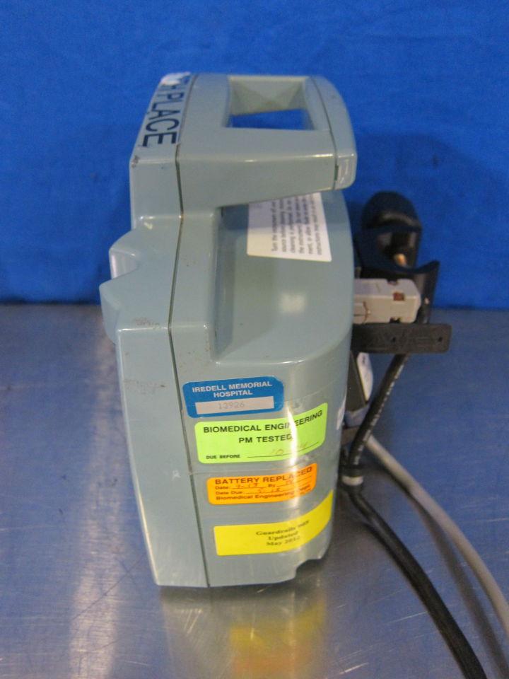 ALARIS 7230B  - Lot of 5 Pump IV Infusion